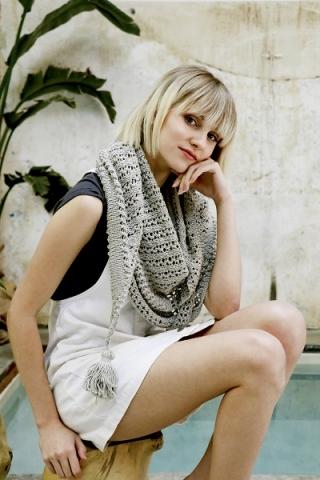 Il potere segreto della maglia (e dei fiori)
