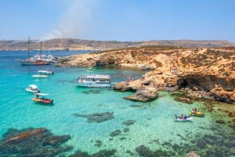 A Malta con la mia Travel Therapy