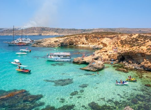 A Malta con la mia Travel Therapy
