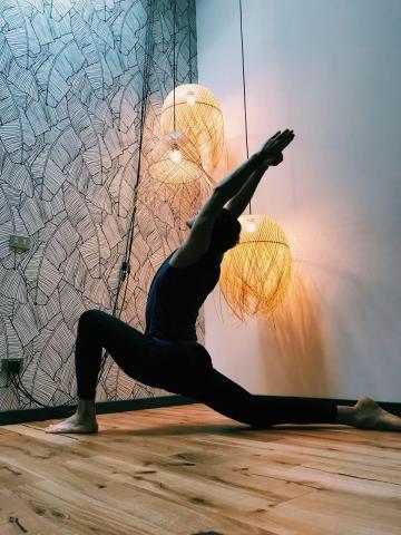 Tendenza Yoga